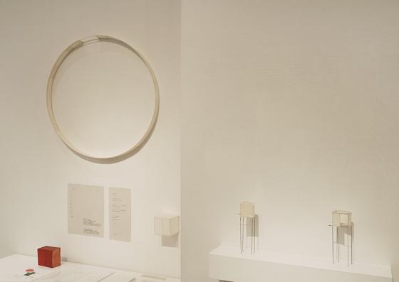 「十一紙」feel art zero 2012.11.10-25