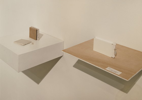 「十一紙」feel art zero (名古屋) 2012.11.10-25