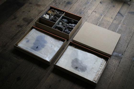 mon Sakata「編む・つなぐ」2012.3.6-10